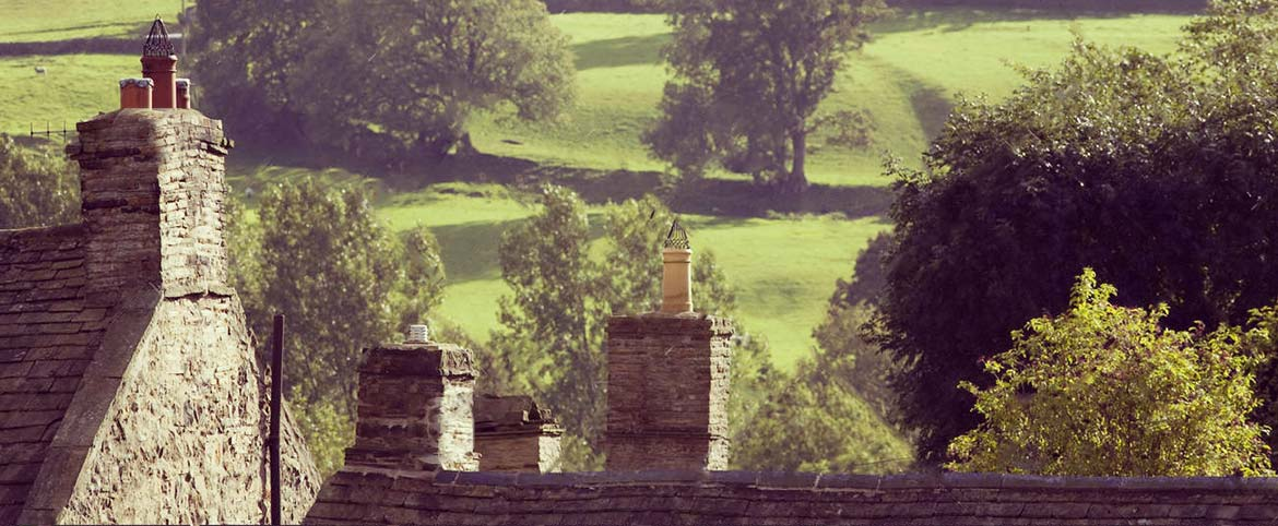 Carter Grice Limited Building and Restoration Contractors featuring old country cottage rooftops