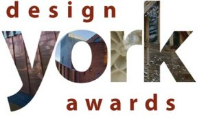 Carter Grice wins RIBA awards 2016 featuring Design York Awards logo