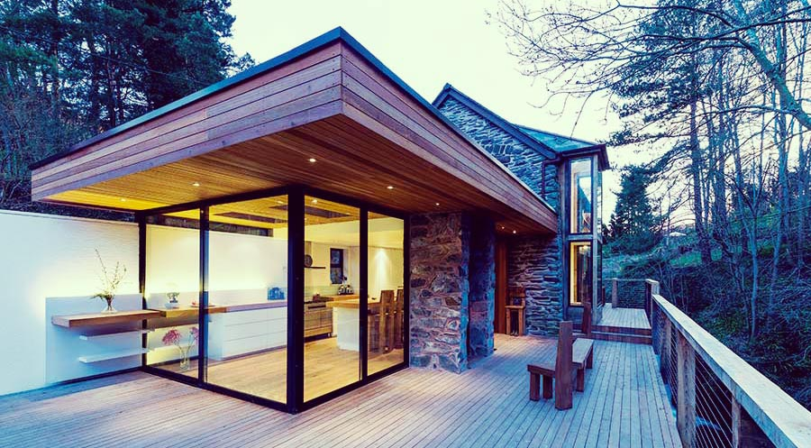 Carter Grice construction and renovation making your home individual